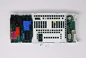 CoreCentric Laundry Dryer Electronic Control Board replacement for Whirlpool W10739349 / WPW10739349 (Renewed)