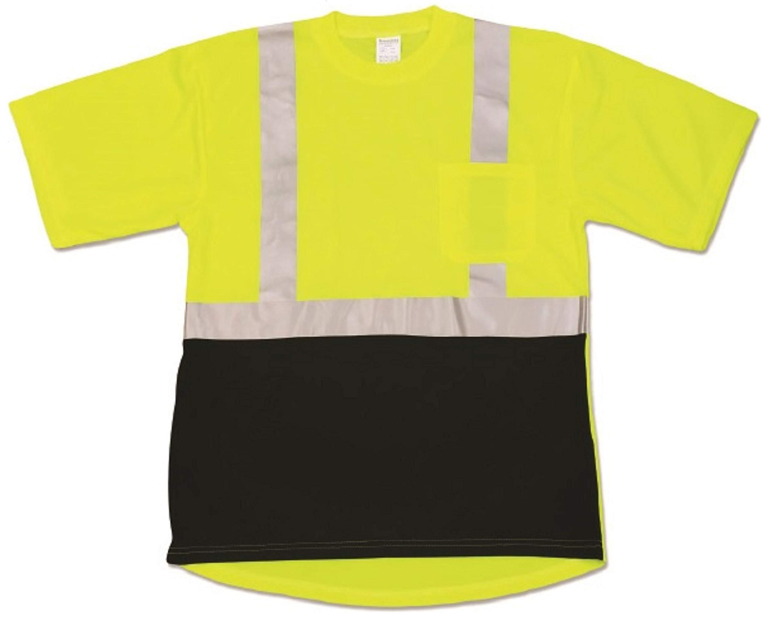 Wickmaster Shirt 2001B (10, Small)