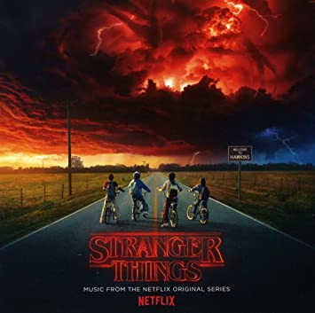 Image result for pics of stranger things