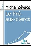Le Pré-aux-clercs