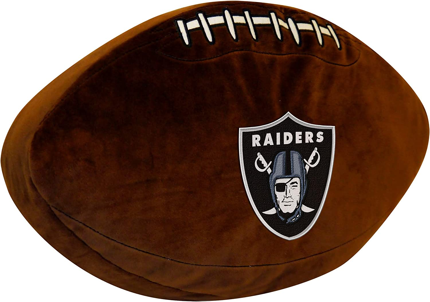 Officially Licensed NFL Pillow
