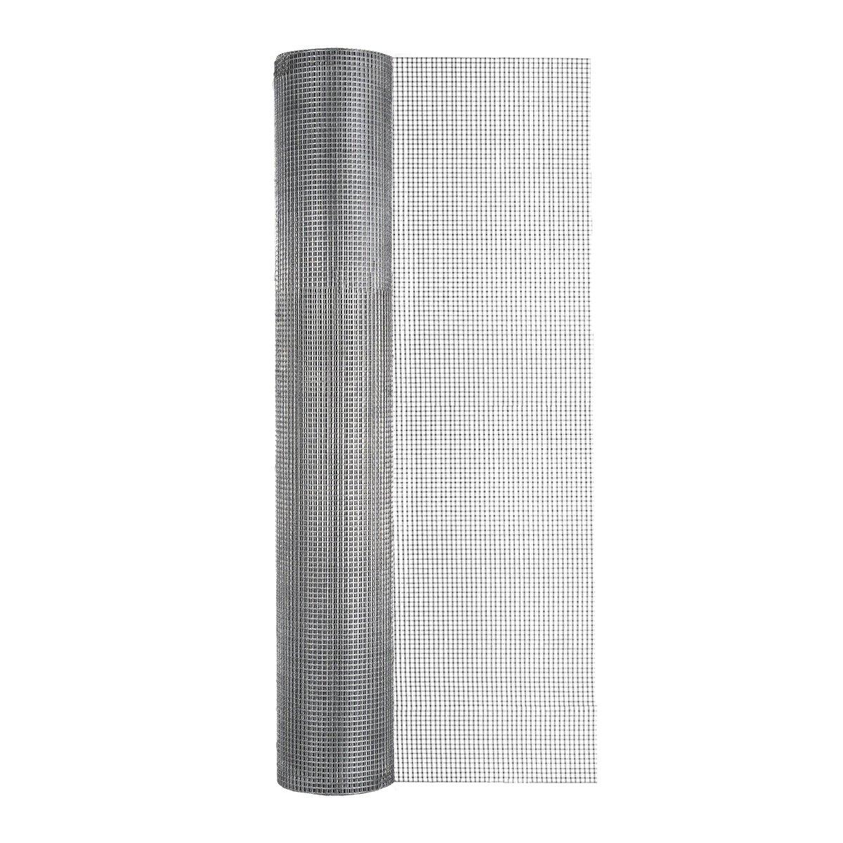 Garden Zone 36in x 50ft 1/4in Hardware Cloth