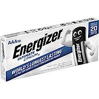 Energizer Ultimate bateria litowa AAA