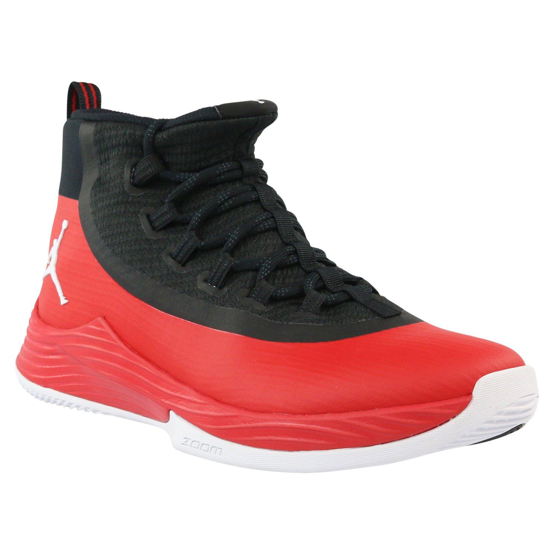 Nike 897998 601 Jordan Ultra.Fly 2 Basketballschuhe Schwarz|46