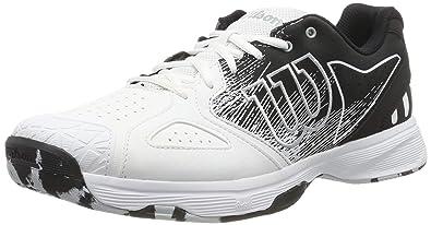 Wilson Kaos Devo, Zapatillas de Tenis para Hombre: Amazon.es ...