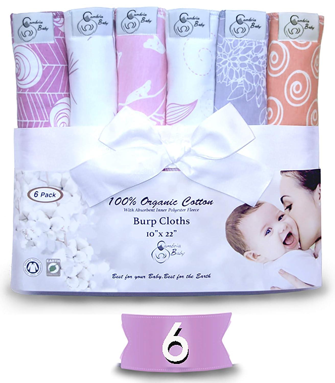 Amazon.com: Paquete de 6 paños extra grandes de algodón ...