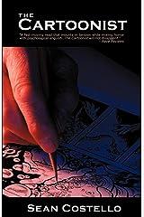 The Cartoonist Kindle Edition