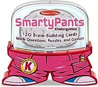 Smarty Pants - Kindergarten Card Set: Smarty