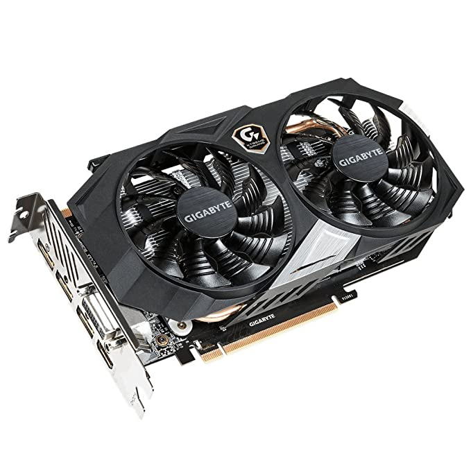 Gigabyte GTX950 2GB Xtreme PCI-E GeForce GTX 950 2GB GDDR5 ...