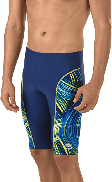 How Its Done Manufacturer Discontinued Speedo Mens Swimsuit Jammer Endurance