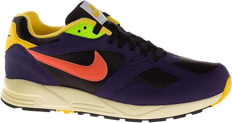 obra maestra Funeral altura  NIKE Nike air base ii vntg zapatillas moda hombre: NIKE: Amazon.es: Zapatos  y complementos