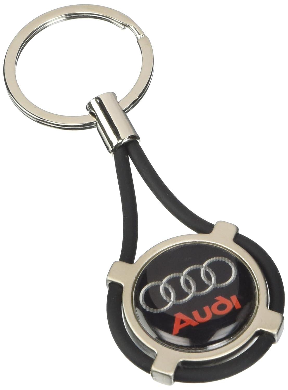Llavero Audi para coche y moto, para los modelos A1, A3, A4 ...