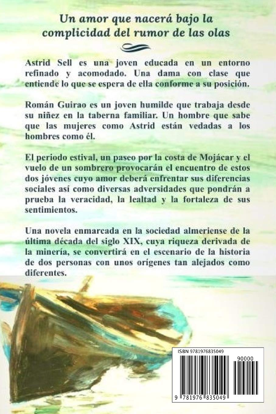 Al abrigo del mar (Spanish Edition): Beatriz Manrique: 9781976835049: Amazon.com: Books