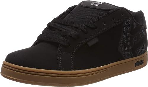Etnies Mens Metal Mulisha Barge XL Skate Shoe