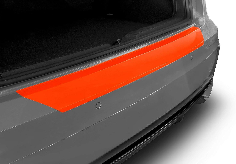 II GB I 2018-2020 A1 Sportback 2 Transparent Brillant Autocollant Peinture Pare-Chocs Luxshield Film de Protection pour Seuil de Chargement avec Racloir Professionnel