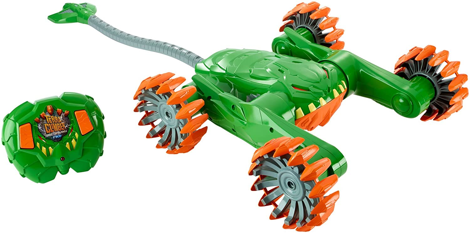Amazon.com  Tyco Terra Climber Radio Control Vehicle  Toys   Games 096c5c6459e