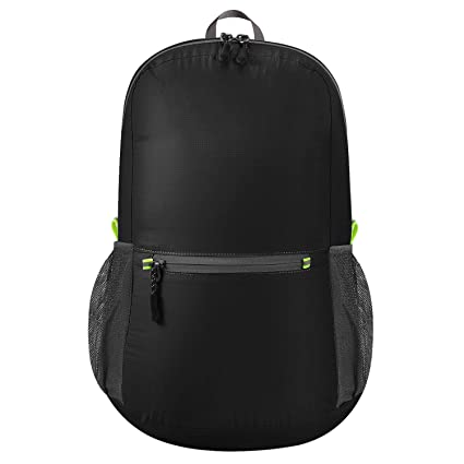 f811892ab5d2 RMXMY Lightweight Packable Backpack Handy Small Daypack for Travel ...
