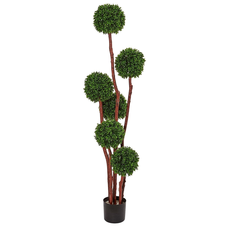 ほぼ天然 ボックウッド 人工木 UV耐性 グリーン B073QMQ5QJ