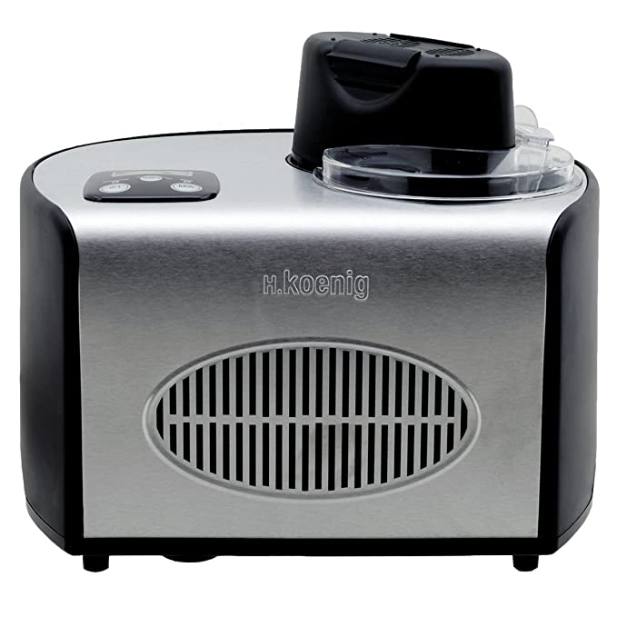 H.Koenig HF250 Eismaschine - Amazon