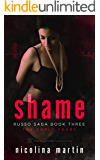 Shame: The Early Years (Russo Saga Book 3)