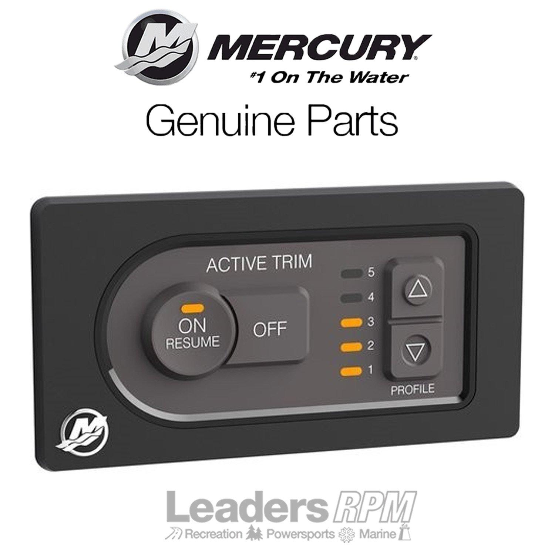 Mercury Marine New OEM Active Trim Digital Throttle & Shift (DTS), 8M0111544
