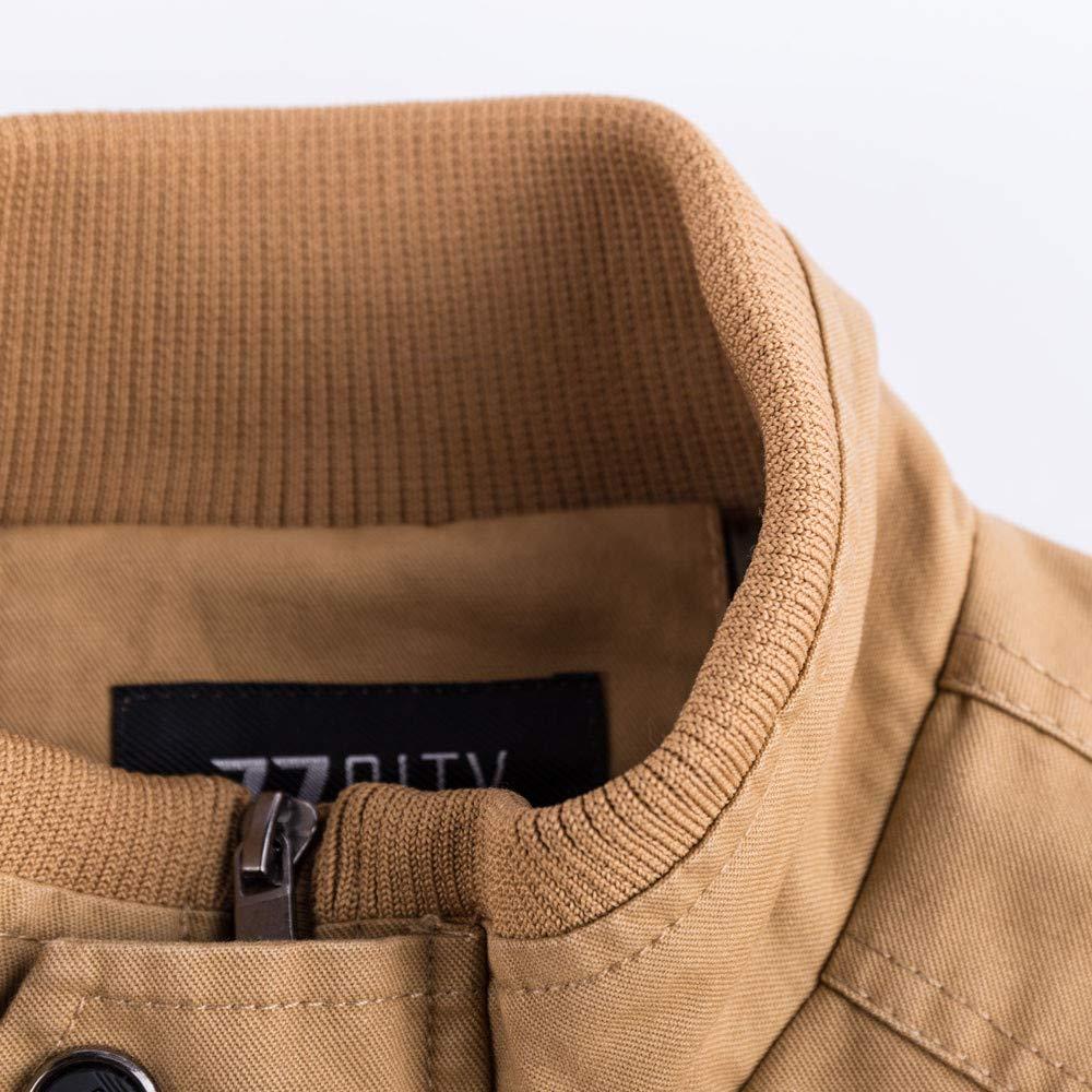 Amazon.com: Big Teresamoon Mens Clothing Jacket Coat Military Clothing Tactical Outwear Breathable Coat: Home & Kitchen