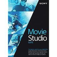 Sony Movie Studio 13 Suite - Upgrade (PC)