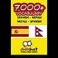 7000+ Spanish - Nepali Nepali - Spanish Vocabulary (Spanish Edition)