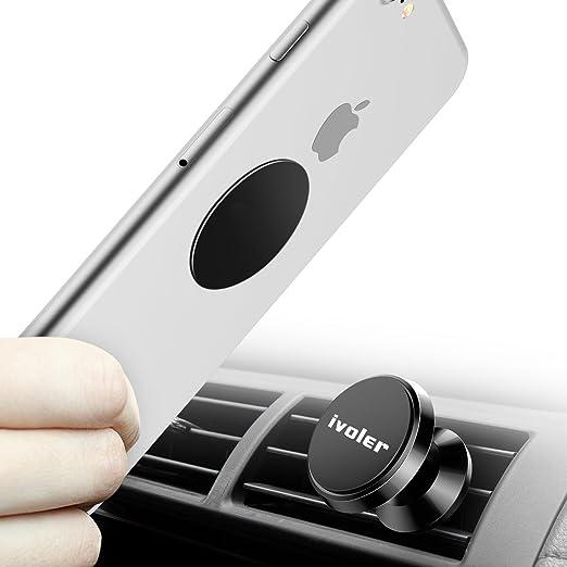 Amazon.com: ivoler Soporte Magnético para coche Air ...