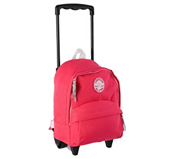 dbe529c3eca3 Converse Star Trolley Backpack Junior  Amazon.co.uk  Sports   Outdoors