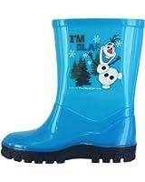 Disney Frozen Olaf Childrens Wellies