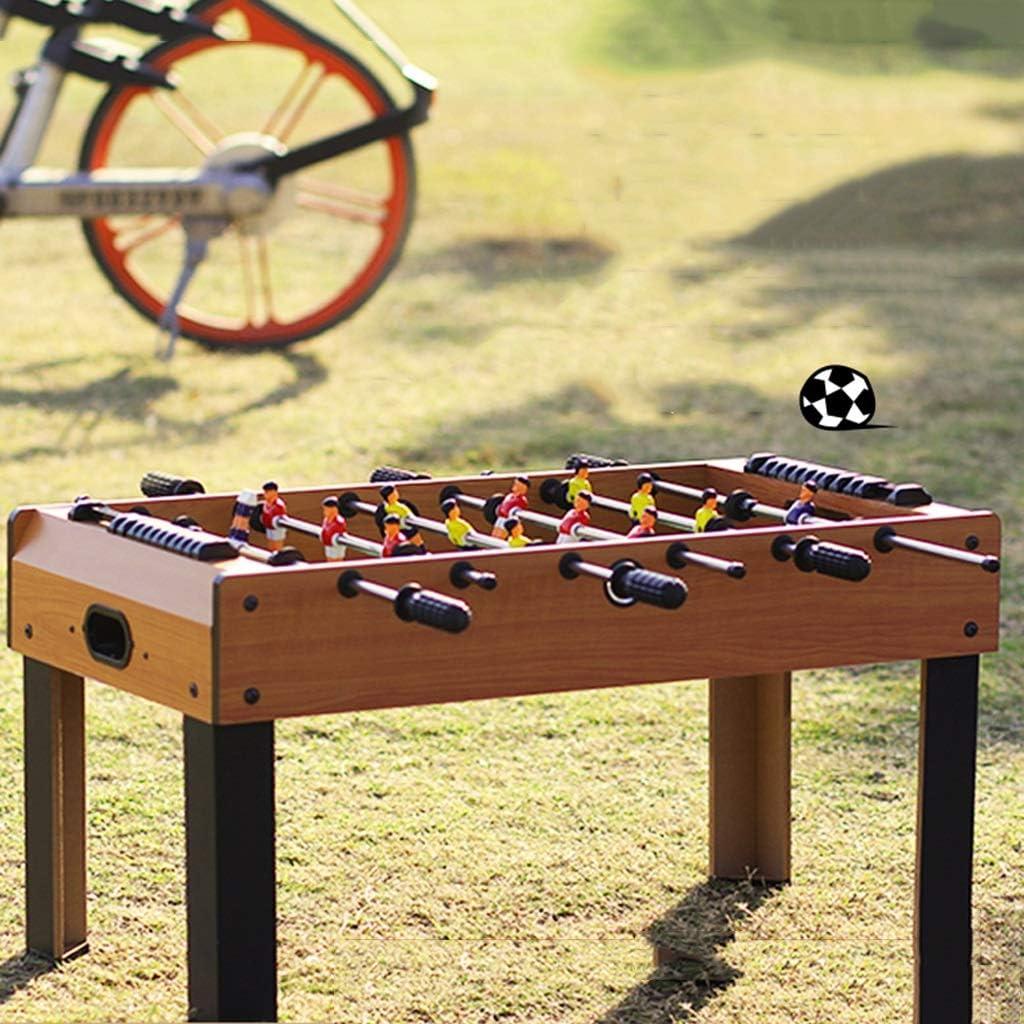 Futbolines Fútbol De Mesa Grande Mesa De Juegos De Puzzle Boy Mesa Juguetes para Niños Juegos para Adultos Regalos Juegos Divertidos para El Escritorio Juguetes y Juegos: Amazon.es: Hogar