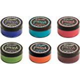Ranger - Dyan Reaveley Dylusions Acrylic Paint - 2016 Bundle 6 Jars Lot