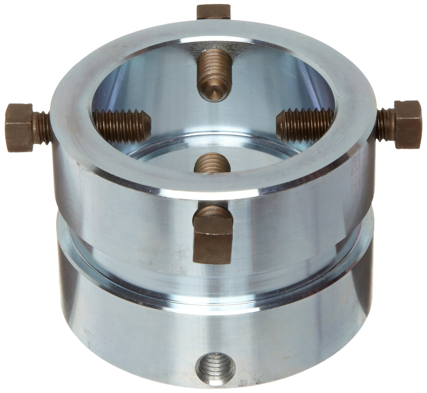 """Posi Lock HP-40 Large Hub Collar Adapter, 0 to 2"""" Hub Range, For Use With HP-1 and HP-2"""