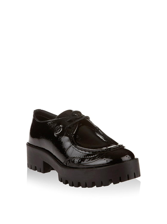 Armani Damen EU Schuhe Schwarz 37 EU Damen 77ed00