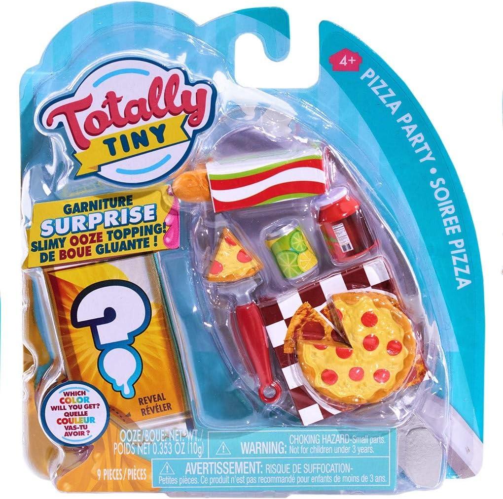 Totally Tiny - Pizza Party