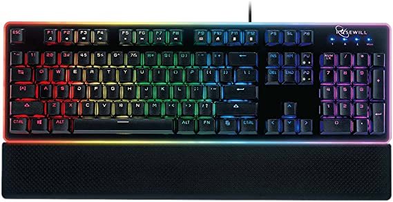 ROSEWILL Gaming Keyboard