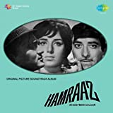 Hamraaz (Original Motion Picture Soundtrack)