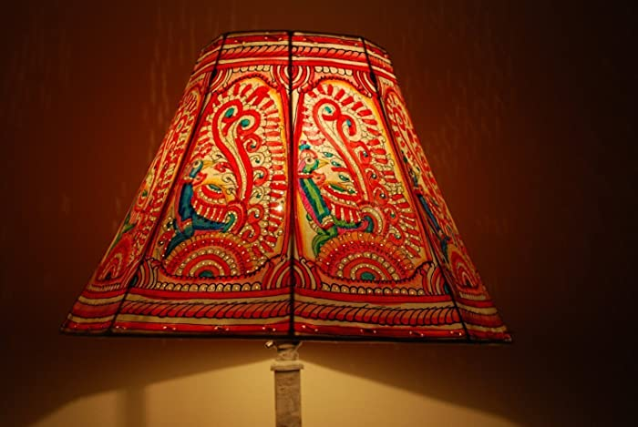 Amazon peacock tribal ethnic floor lamp lampshade floor lamp peacock tribal ethnic floor lamp lampshade floor lamp lamp shade floor lamp mozeypictures Images