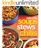 Soups, Stews and Chills