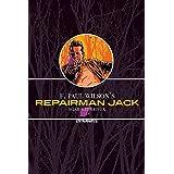 F. Paul Wilson's Repairman Jack: Scar-Lip Redux (F. Paul Wilson's Repairman Jack)