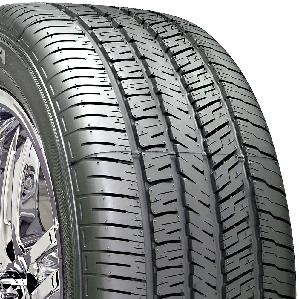 Goodyear Eagle RS-A Radial Tire - 245/45R20 99V 732603500