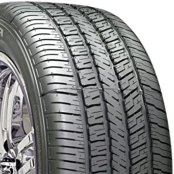 Goodyear Eagle Rs A Recall >> Amazon Com Goodyear Eagle Rs A Radial Tire 235 45r18 94v