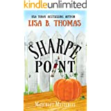 Sharpe Point (Maycroft Mysteries Book 5)