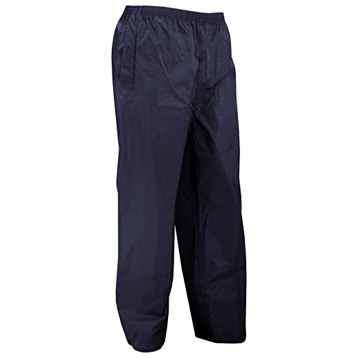 Rain Proof Slip-Over Pants