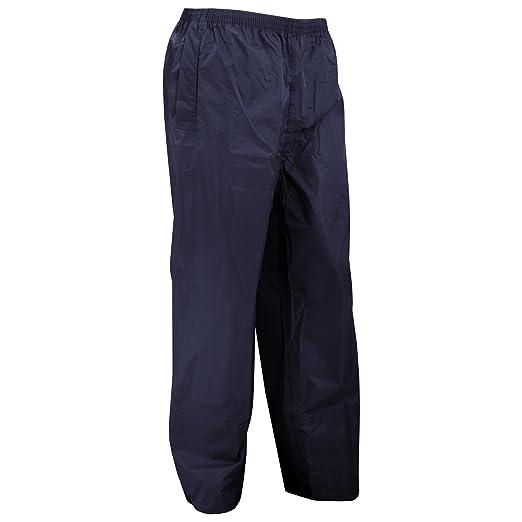 Rain Proof Slip-Over Pants