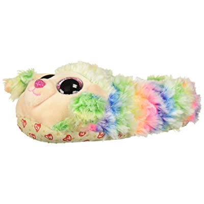 Ty Rainbow - Slipper Socks sml: Toys & Games [5Bkhe1103436]