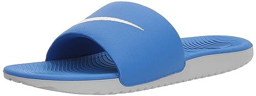 6437ca61edf8 Nike Men s Kawa Slide Sports Sandals  Amazon.co.uk  Shoes   Bags