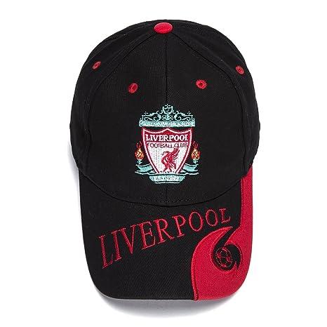 Gorra de fútbol con capucha de equipo de Liverpool de Foot-ACC ...