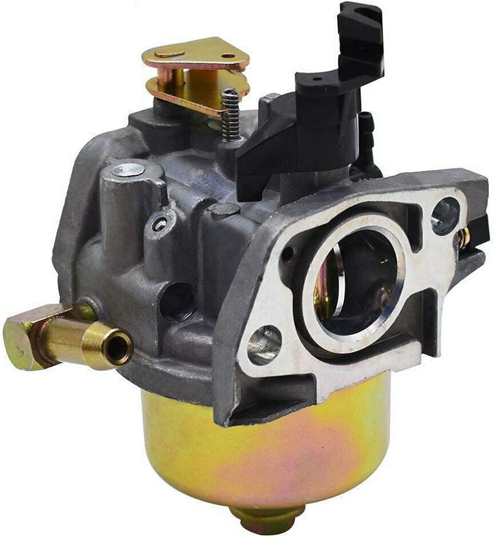 Autoparts Carburetor 951-14026A 951-14027A 951-10638A Replacement for Troy-Bilt Storm 2410 2420 2620 2690 2690XP 170-SU 270 Snow Blower